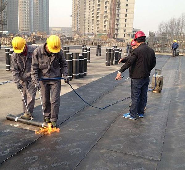 武汉防水工程