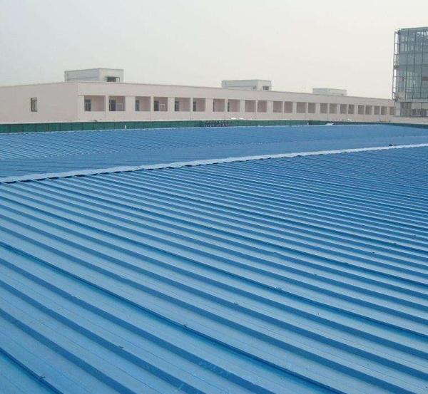 武汉屋顶防水工程