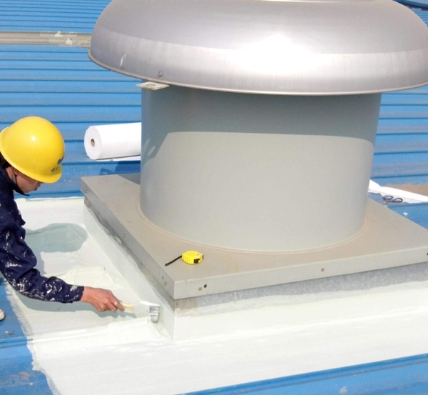 防水保温工程