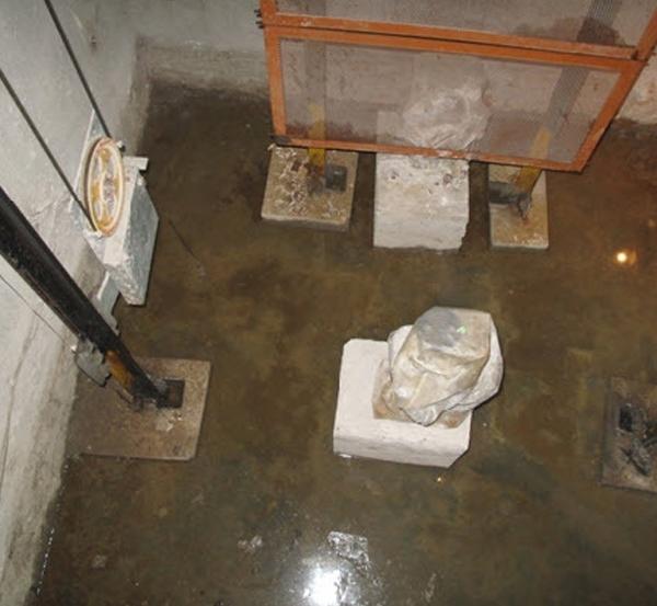 武汉防水堵漏工程