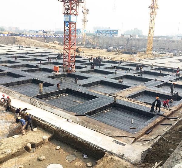 襄阳防水工程